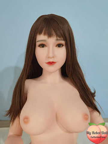 MZR Doll: Hina Head #9 + 163cm body Full Silicone pre-shipment photo