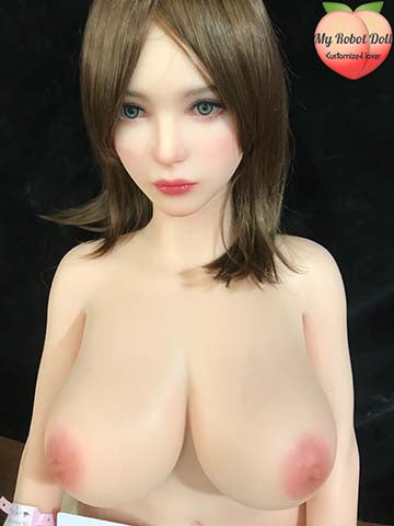 Sino-doll: S34 Head + Torso With Arms