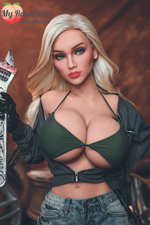 myrobotdoll.com which sex doll brand offers the most custom options eyes
