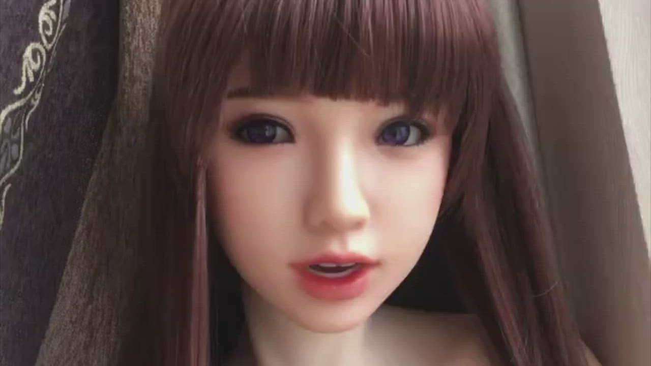Sex Doll Livia Sanhui Head #8 - 165cm / 5'5""