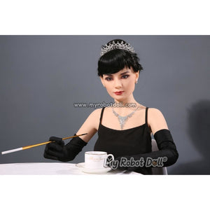 Sex Doll Karen Natural Breasts - 168cm / 5'6""