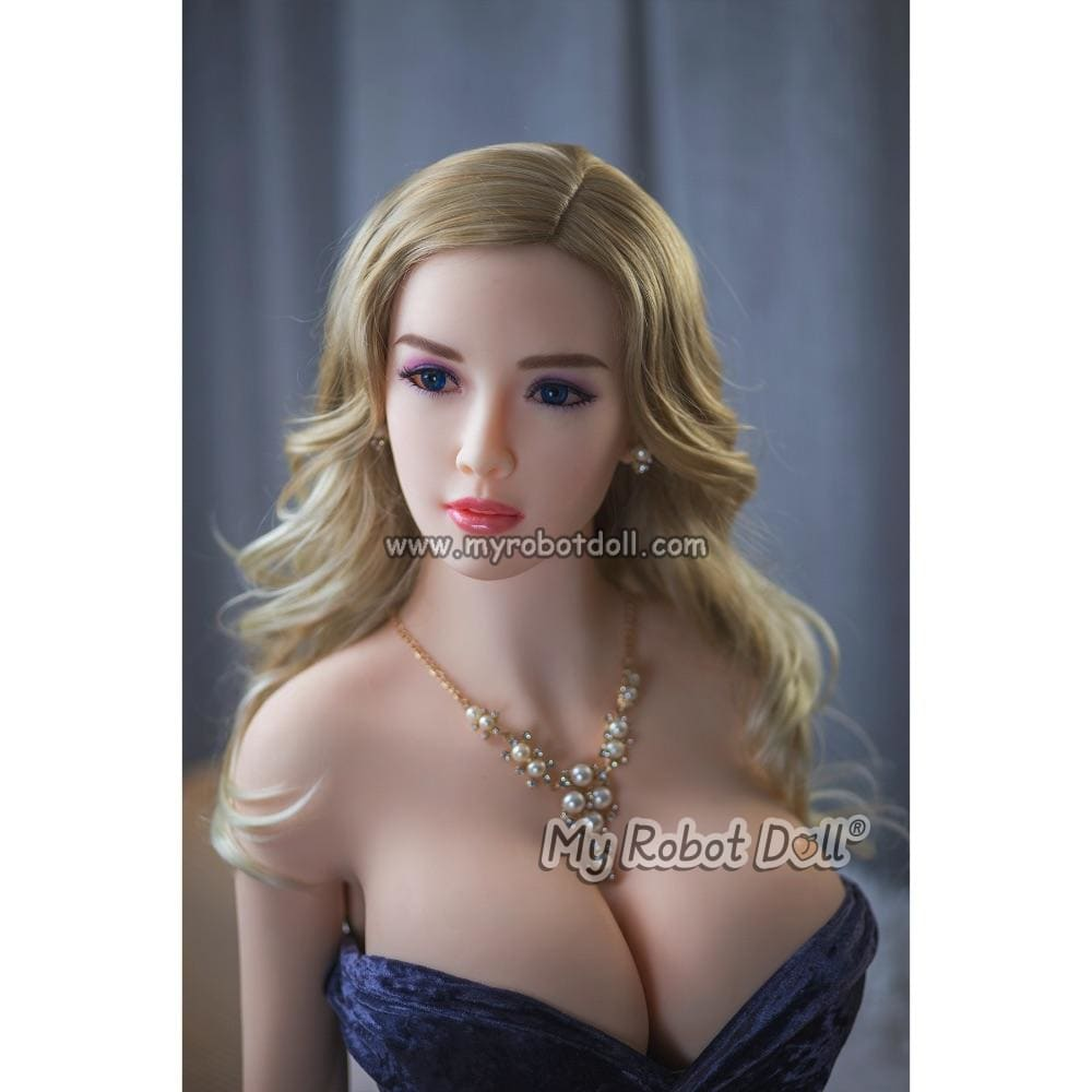 Sex Doll Harper Big Breasts - 165cm / 5'5""