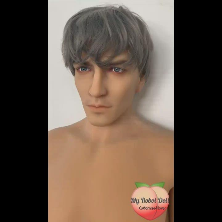 Male Sex Doll Leo- 170cm / 5'7""