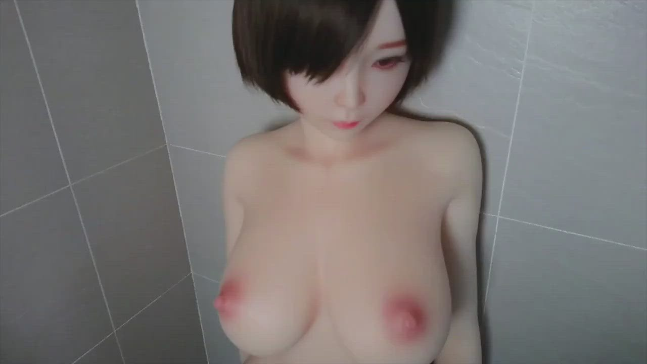 Sex Doll Asako Big Breasts - 160cm / 5'3""