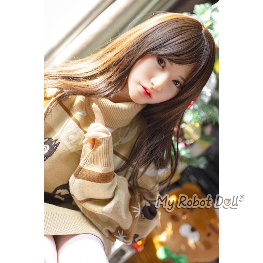 Sex Doll Mary Sino-doll D1 - 162cm / 5'4""