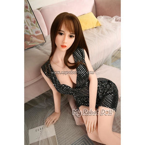 Sex Doll Zelie MZR Doll Head #14 - 160cm / 5'3""