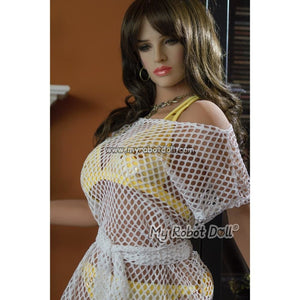 Sex Doll Teresa Natural B-Cup Breasts - 166 cm / 5'4