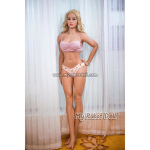 Sex Doll Ledia Natural B-Cup Breasts - 166 cm / 5'4