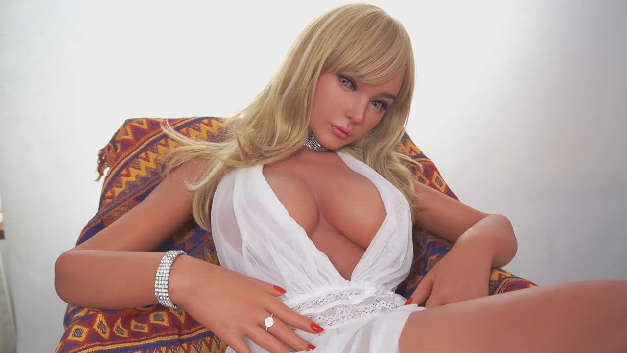 HOT Sex Doll Marleen Sino-doll S34 - 160cm / 5'3""