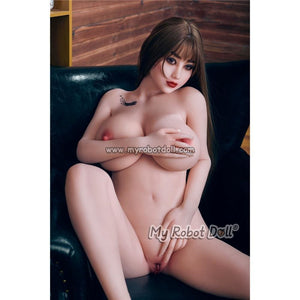 Sex Doll Fuji Big Breasts - 163cm / 5'4""