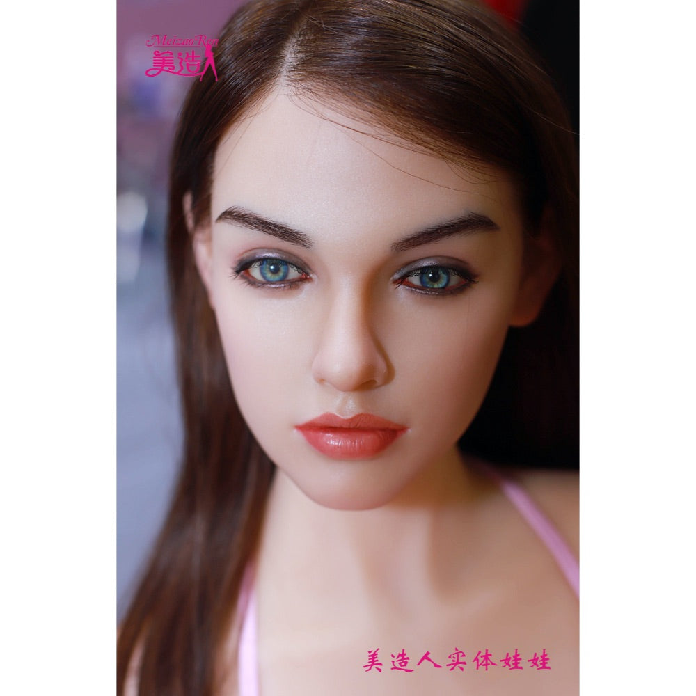 Sex Doll Elsa MZR Doll Head #6 - 160cm / 5'3""