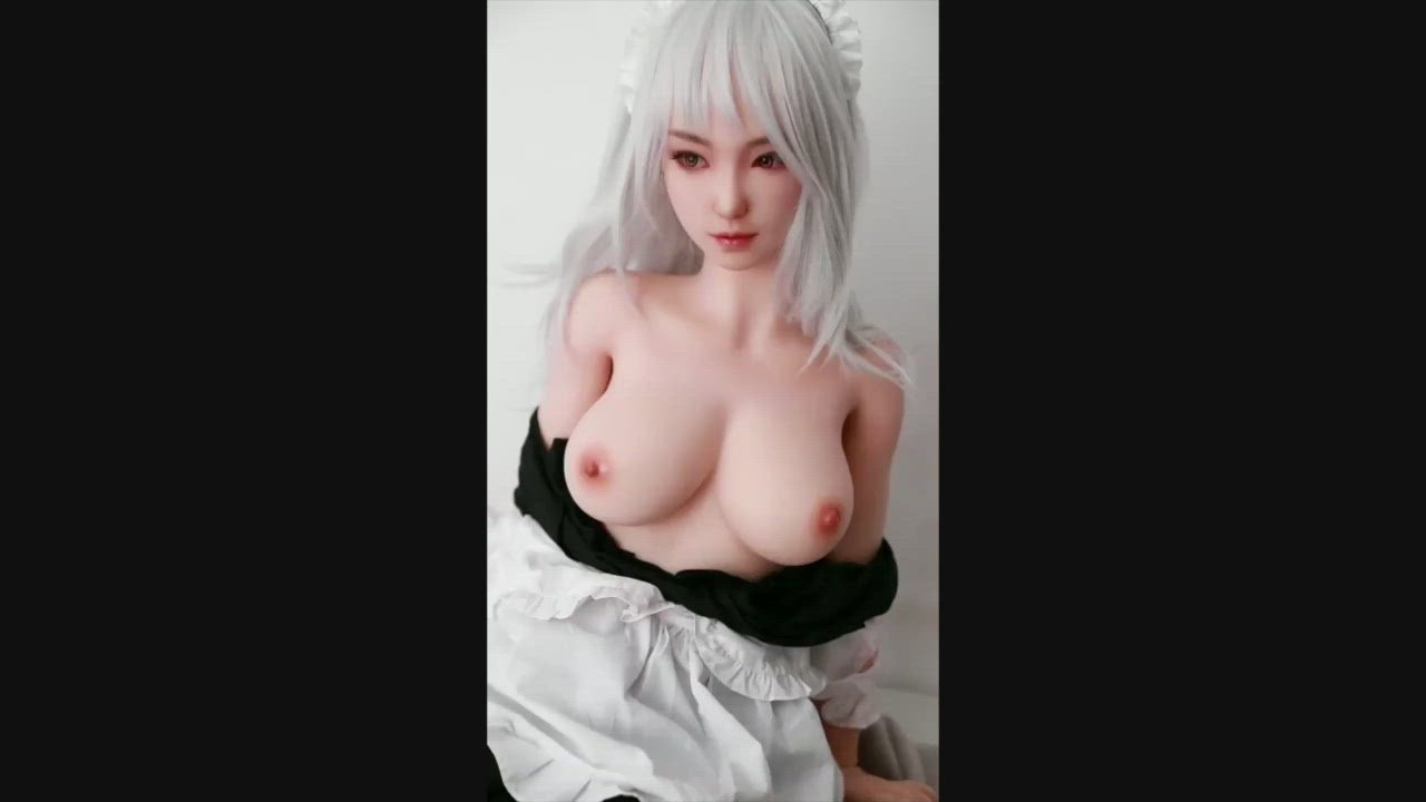 Sex Doll Linyin Sino-doll S30 - 162cm / 5'4""