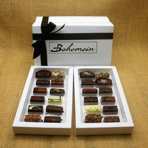 Bohemein Chocolates