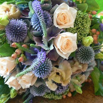 Pretty Texture Bouquet