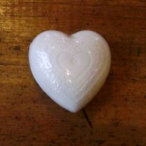 Soap Heart From France
