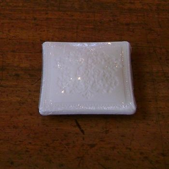 Soap Square From France Gift