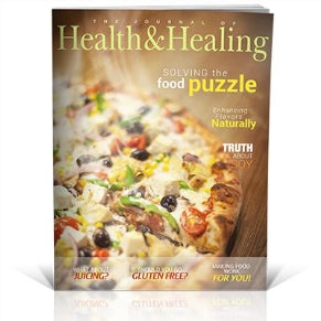 JHH 30-4 Solving the Food Puzzle