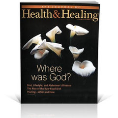 JHH 24-1 Where was God?