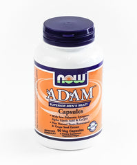 ADAM Superior Men's Multivitamin, 90 Vcaps (NOW)