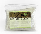 Bentonite Clay All Natural 1 lb