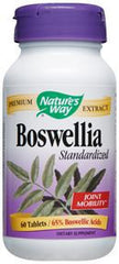 Boswellia 60 tablets