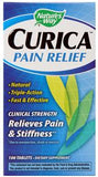 Curica Pain Relief, 100 tablets