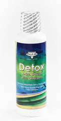 Detox MSM Liquid with Oxygen 16 fl oz