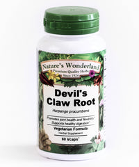 Devil's Claw Root 60 Vcaps