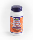 Glucose Metabolic Support, 90 Vcaps (Now Foods)