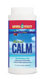 Natural Calm, Magnesium Supplement, Cherry Flavor, 8 oz