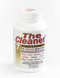 The Cleaner, 7 Day Women's Formula, 52 Caps