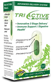 TriActive Biotics 3 Stage Delivery 30 vcaps
