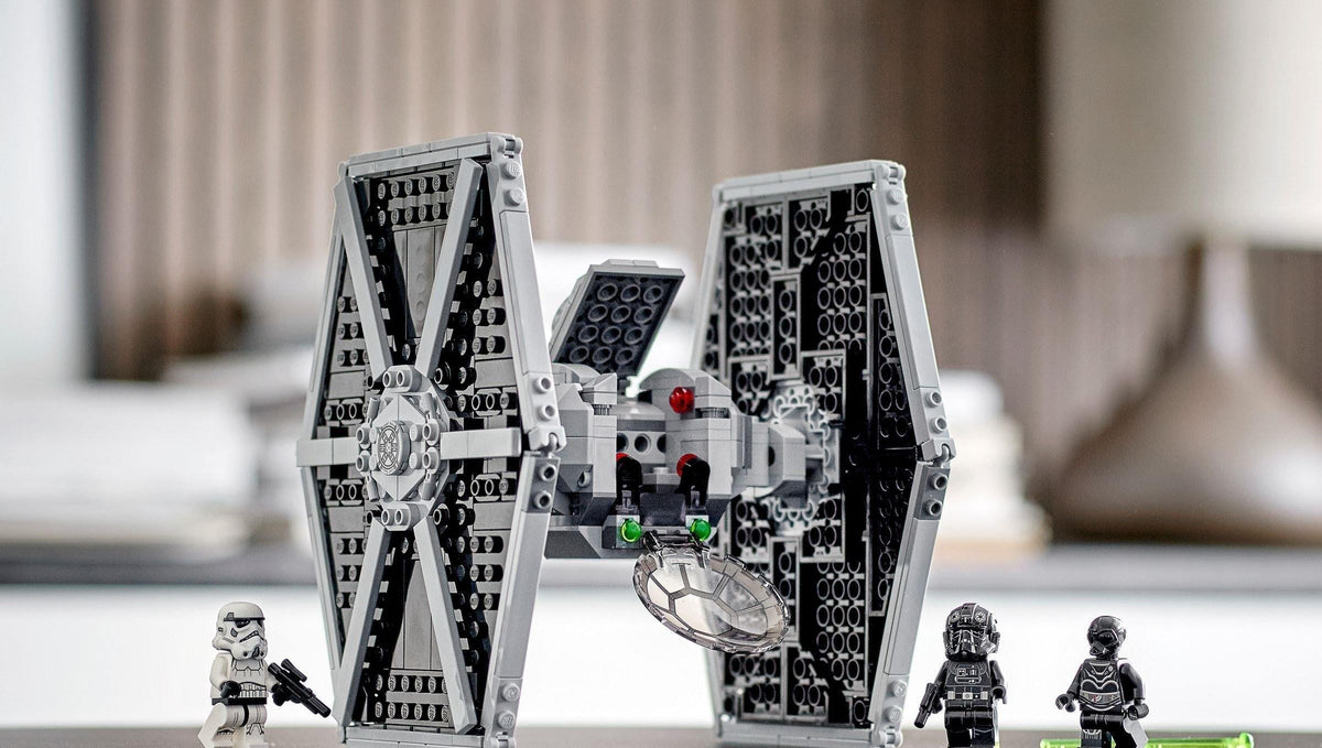 Lego Set 75300 Imperial TIE Fighter