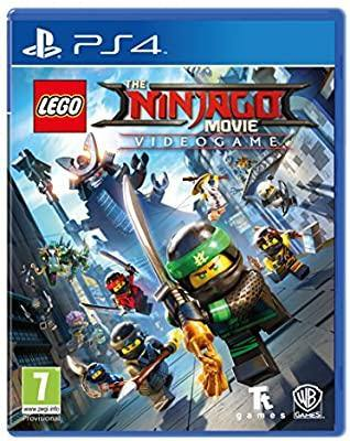 The LEGO Ninjago Movie Video Game Free for Limited Time