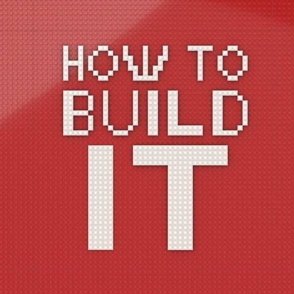 How to build it