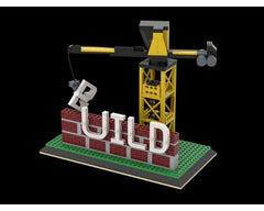 MOC - Build Word