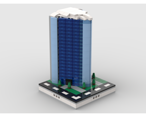 MOC - Office building 4 | Modular Office Center