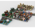 MOC - Modular World | build from 109 MOCs - How to build it