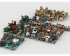 MOC - Modular World | build from 109 MOCs