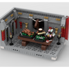 MOC - Royal dining room