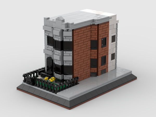MOC - Authentic Chicago House