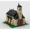MOC - Modular Church