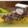 MOC - Caveman theme set | Including 7 MOCs - How to build it
