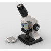 MOC - Microscope - How to build it