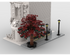 MOC - Modular Corner Tree Street | Turn every modular model into a corner - How to build it