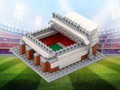 MOC - Anfield Stadium mini model