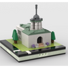 MOC - Church for a Modular City - How to build it