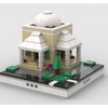 MOC - Government building for Modular City