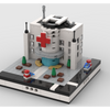 MOC - Hospital for a Modular City