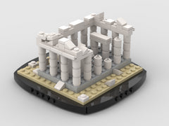 MOC - Mini Acropolis - Greece